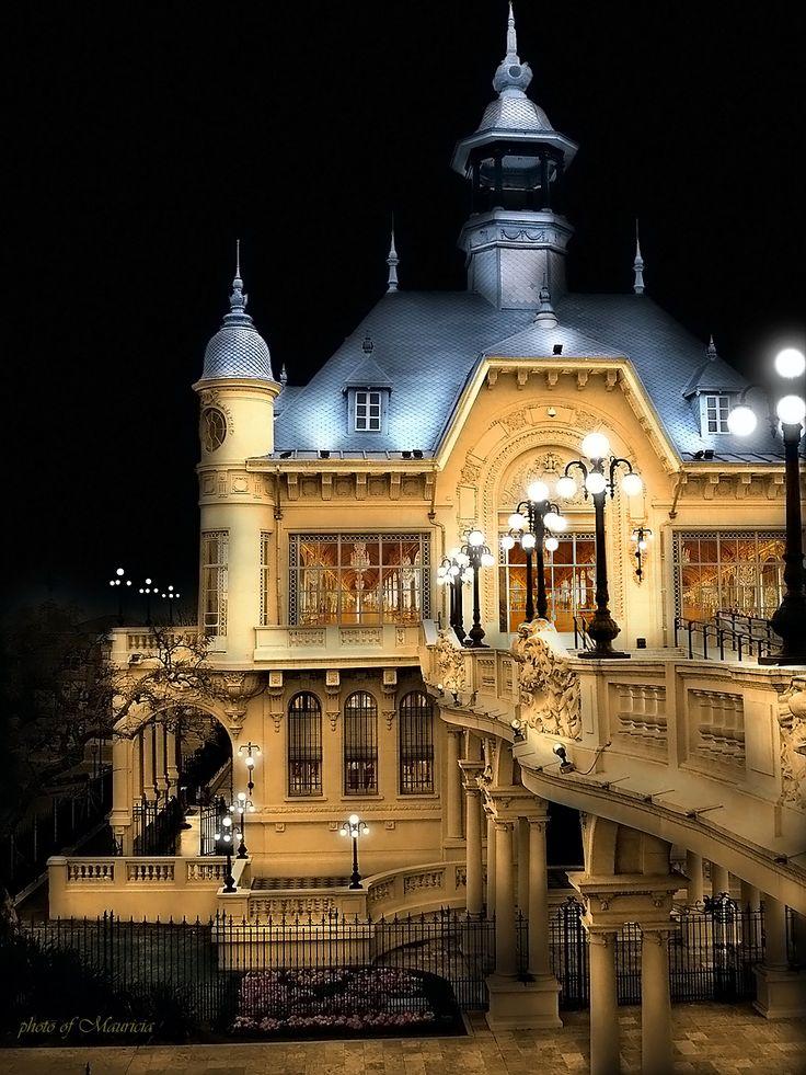 Museo de Arte Tigre | Buenos Aires