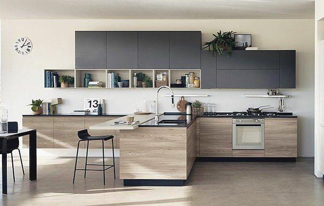 20 best Cuisine images on Pinterest Kitchen ideas, Arquitetura and