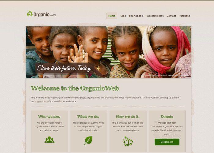 12 mejores imágenes de Web Design en Pinterest | Diseño web, Tema de ...