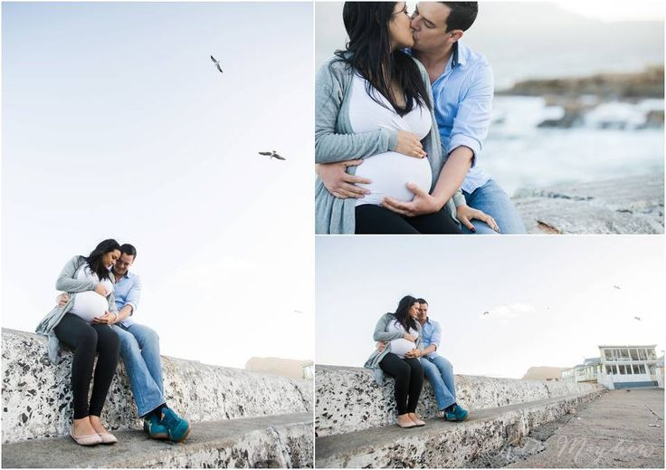 Katie Mayhew Photography | Cape Town Wedding Photography – Kim & Gareth's Kalk Bay maternity shoot