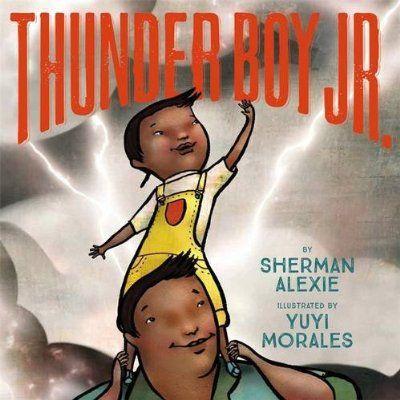 Thunder Boy Jr. (2016)