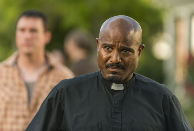 the walking dead season 7 episode 8 seth gilliam