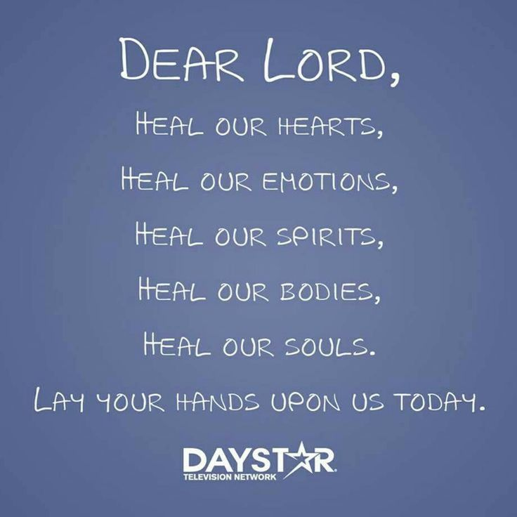 Healing Prayers Quotes | Prayer Quotes For Healing images