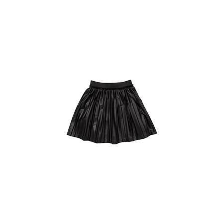 S'cool Юбка для девочки S'cool  — 1799р. ----------------------- Юбка для девочки S'cool – стильная и праздничная юбка. Блестящая черная юбочка отлично подойдет для носки в школу, на кружки и даже на праздники. Держится юбка на мягкой резинке, которая не натирает кожу. Юбку легко стирать и гладить, она не мнется при носке. Плиссированная юбка понравится любой девочке.   Дополнительная информация:  - материал: 100% полиэстер - цвет: черный  Юбку для девочки S'cool можно купить в нашем…