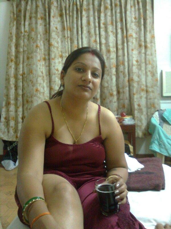 Not delhi aunty nude