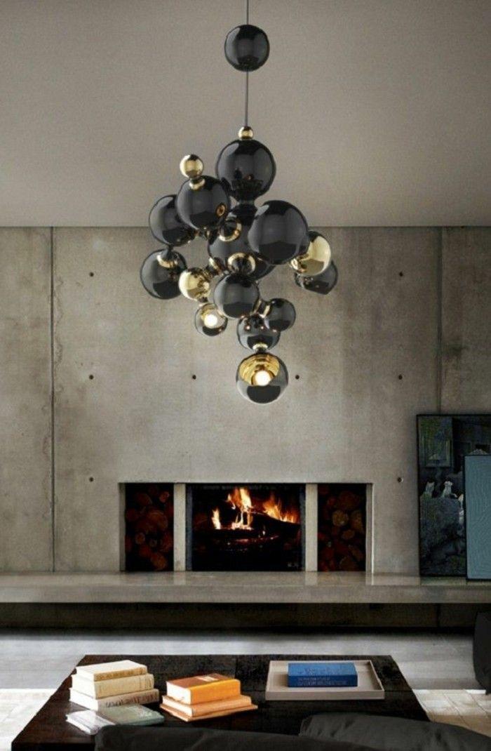 die besten 25 kronleuchter modern ideen auf pinterest. Black Bedroom Furniture Sets. Home Design Ideas