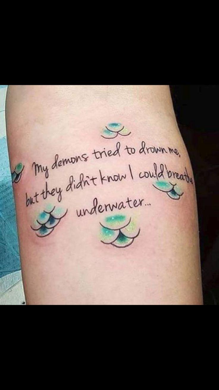 32 besten Tattoos I like Bilder auf Pinterest | Tätowierungen ... - Schöne Tattoo Sprüche