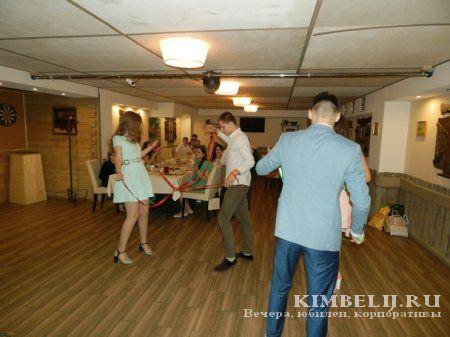 Проведение выпускного вечера в Ногинске с тамадой и диджеем