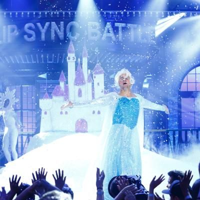 Viral: Watch Channing Tatum Lip-Sync Let It Go While Dressed Like Elsa