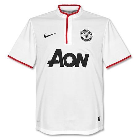Engeland - Manchester United - Uit