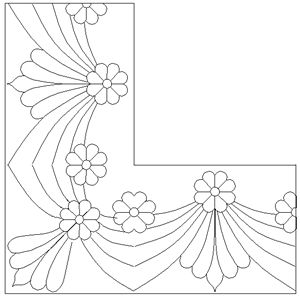 quilting templates for borders - 1000 images about quilting stencils on pinterest