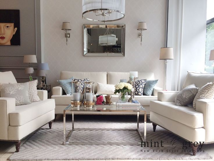 LIVIA Sofa & Armchairs