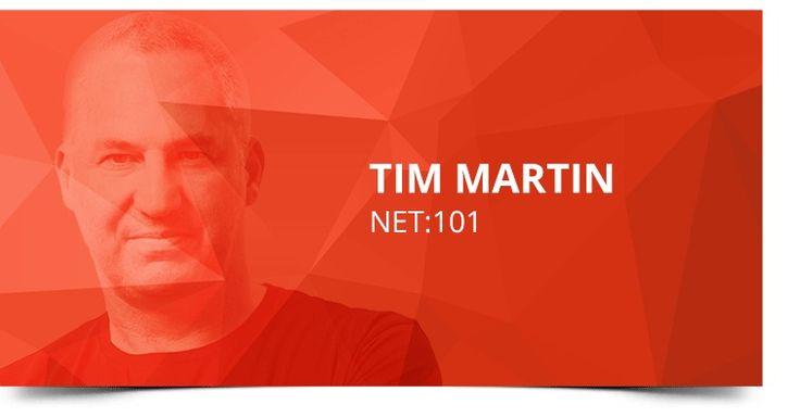 #15 Tim Martin on Social Media #socialmedia #podcast
