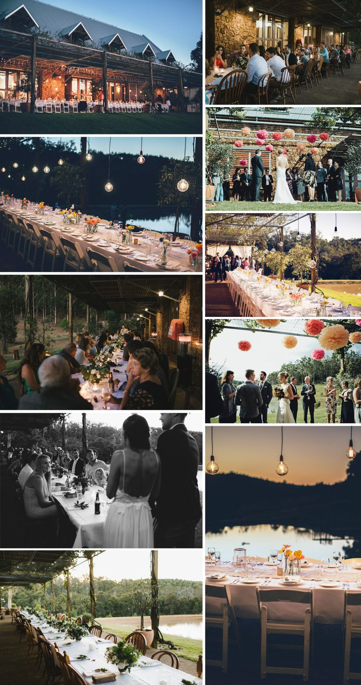 Stonebarn Wedding Perth