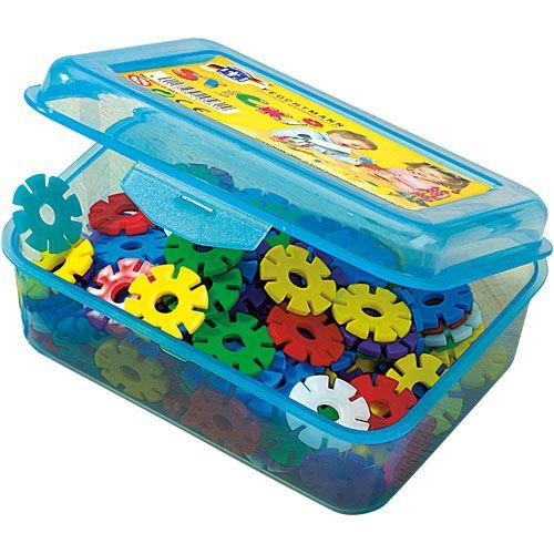 Steck-Blumen, 170 Stück - Unterhält stundenlang viele Kinder ♥ sorgfältig ausgewählt ♥ Jetzt online bestellen!