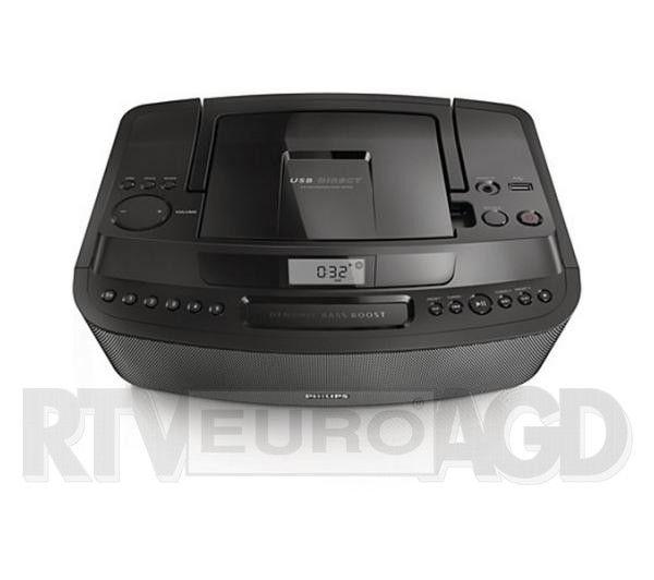 Philips AZ420 - Dobra cena, Opinie w Sklepie RTV EURO AGD
