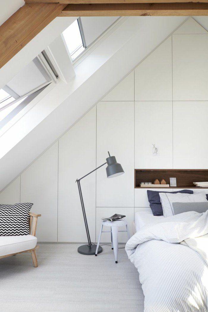 13 best Mezzanine / combles images on Pinterest Mezzanine, Atelier - comment poser des portes de placard