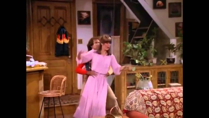 Mork & Mindy - Season 1 Episode 16 - Young Love