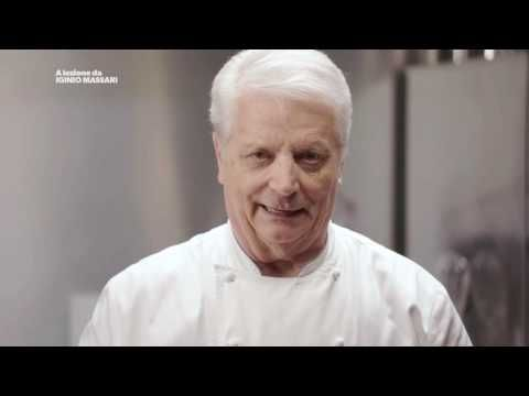 Iginio Massari: Il tiramisù è il dolce della famiglia italiana - YouTube