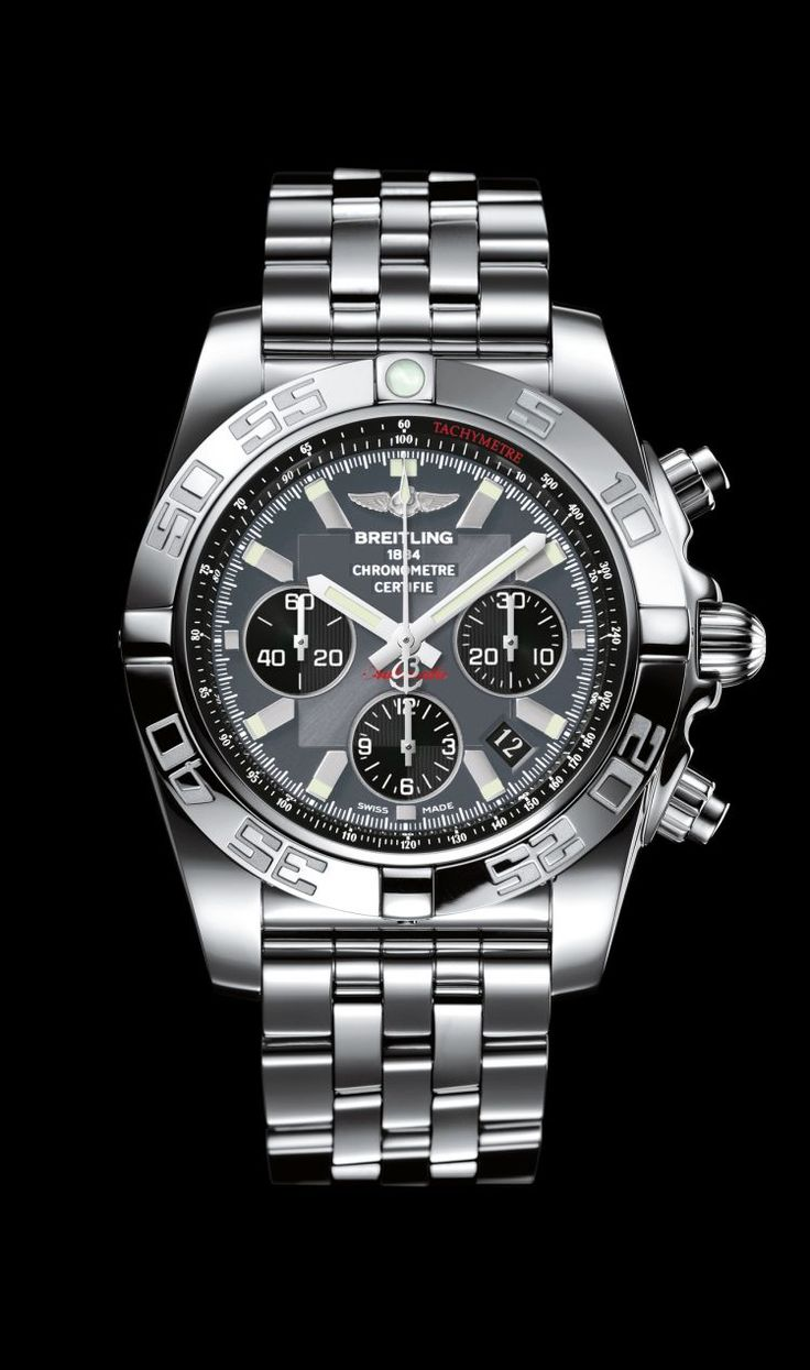 Chronomat 44 - Breitling - Instruments for Professionals