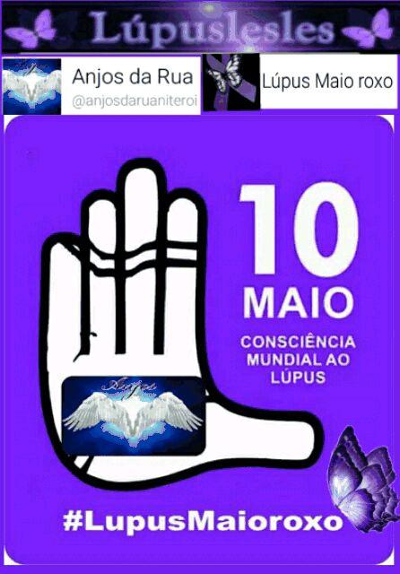 Lúpuslesles: Lúpus evento de conscientização sobre o Lúpus RJ -...