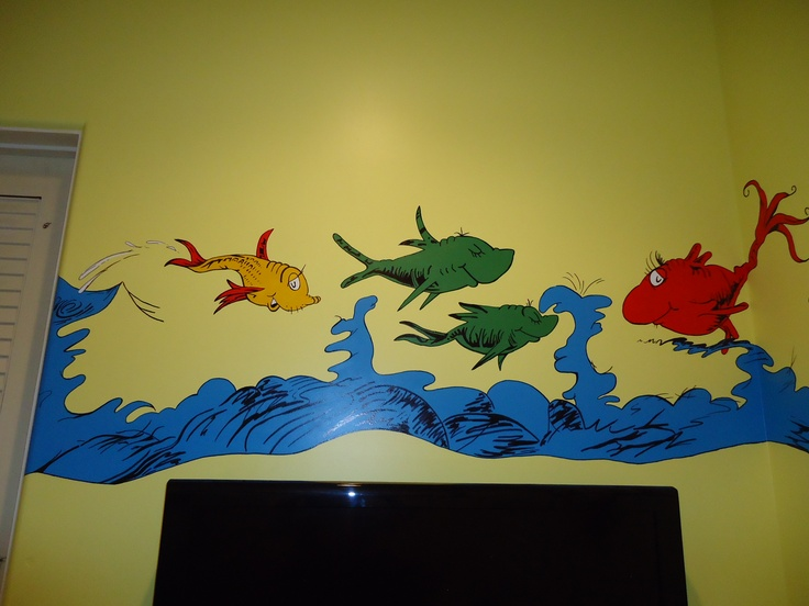 133 best images about dr seuss on pinterest dr suess for Doctor fish for sale