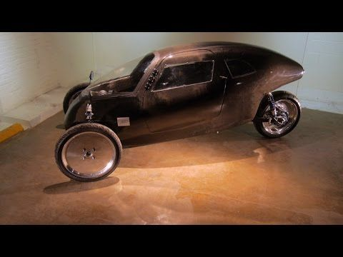 The Raht Racer Might Revolutionize Daily Commutes | HIGH T3CH