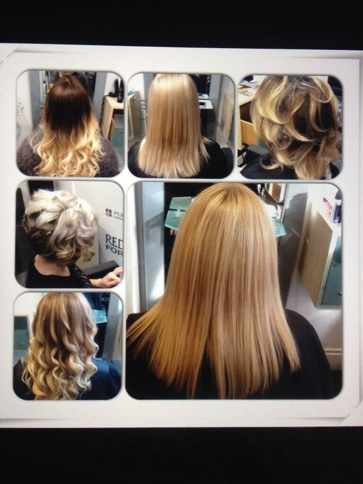 Amazing colour creations in salon this weekend... Are you ready for summer?