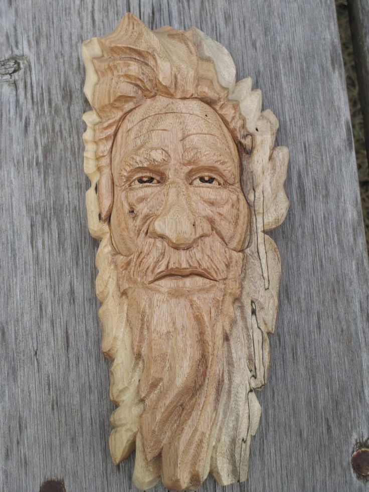 Best woodcarve spirit faces images on pinterest
