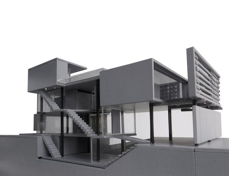 Galería de Casa Mercedes / Frazzi Arquitectos - 35