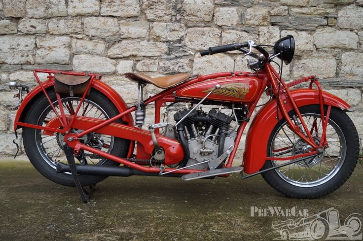 Indian mc 101 Scout  1928 for sale