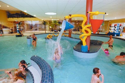 Zwembad Dilkom - Dilbeek