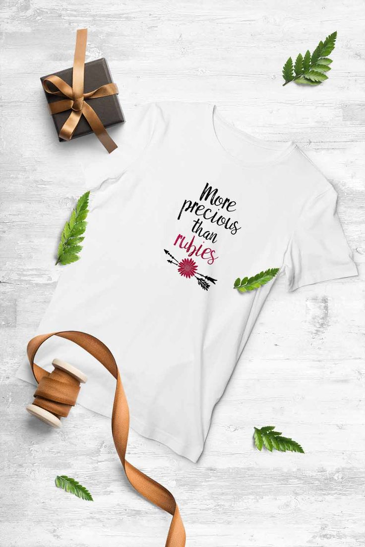 More Precious than rubies - womens tshirt#womenintheword #bedeeplyrooted #propelwomen #yourinfluence #influencenet #influencenetwork #makeithappen #givemeJesus #faithinspired #gracemakers