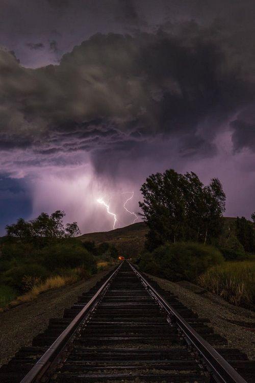 Emmett, Idaho by Scotty Perkins