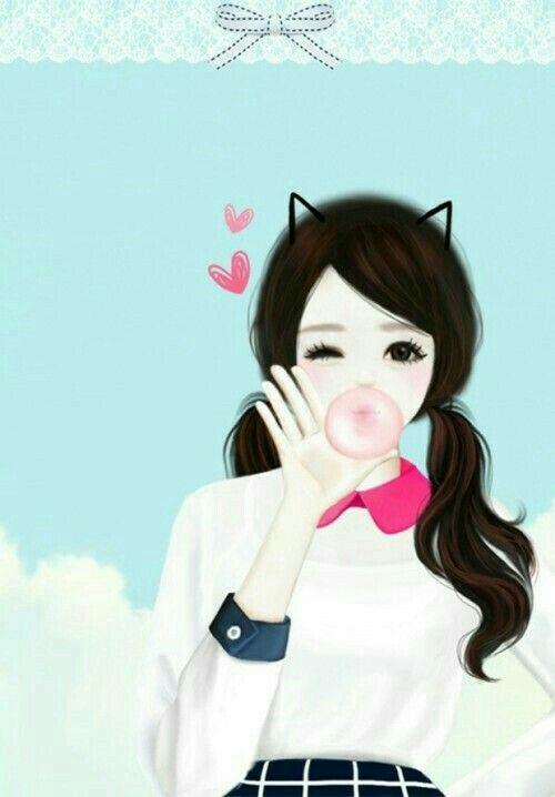 2588 best girly girl board images on pinterest cartoon - Best girly anime ...
