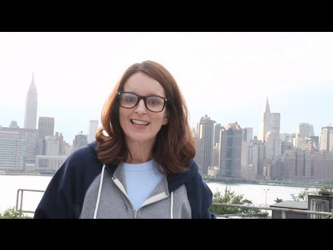 But she took the cuteness to a whole new level when she helped her mom complete an ice bucket challenge nomination from Kermit the Frog. | Tina Fey And Her Daughter Doing The Ice Bucket Challenge Will Brighten Your Day