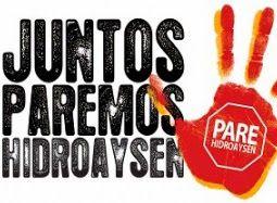 sonrisamaravillosa.blogspot.com: Chile celebra  #PatagoniaSinRepresas