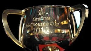 "The Melbourne Cup is Australia's major thoroughbred horse race. Marketed as ""the race that stops a nation"", it is a 3,200 metre race for three-year-olds and over. It is the richest ""two-mile"" handicap in the world, and one of the richest turf races. The race has been held since 1861"