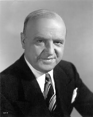 """Los Angeles Morgue Files: Celebrity Grave: """"Fred Mertz"""" Actor William Frawley Dies at the Knickerbocker Hotel 1966"""