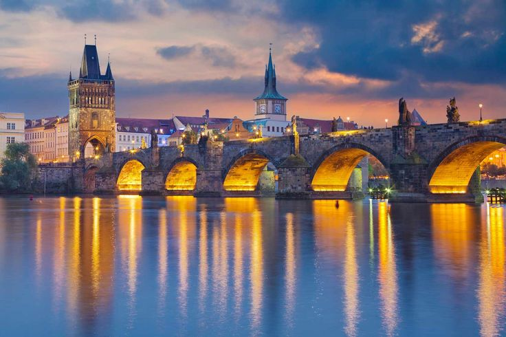 Travelers' Choice #16 Landmark: Charles Bridge (Karluv Most)