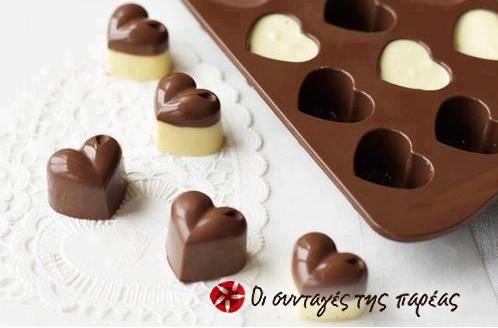 Τα πάντα για την σοκολάτα