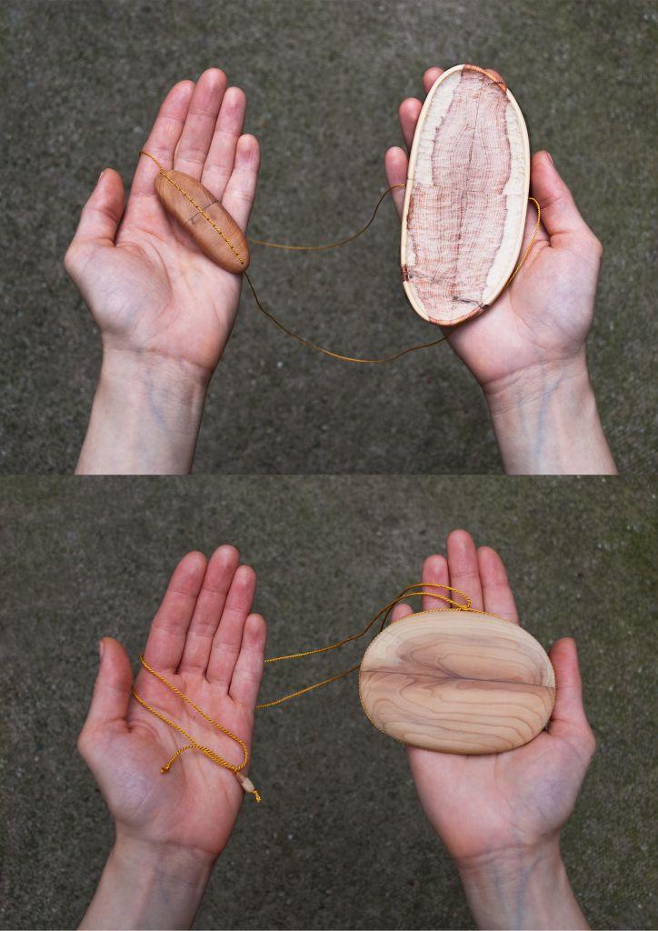 Wood – JRSMITH JEWELLERY