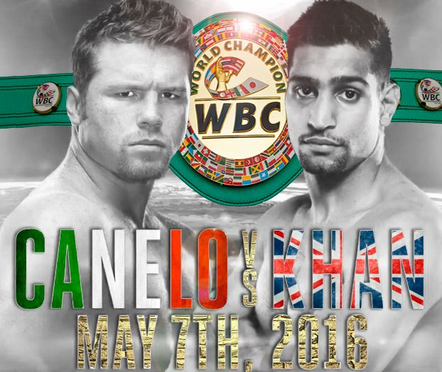 CANELO VS. KHAN WEIGH-IN & UNDERCARD WEIGH-IN VIDEO By Victor O. Garcia, Real Combat Media Head Boxing Rankings Panelist CHECK OUT OUR QUALITY SPONSORED PRODUCTS BELOW FOLLOW US ON TWITTER: @REALCOMBATMEDIA LIKE US ON FACEBOOK: REALCOMBATMEDIA FOLLOW US ON INSTAGRAM: REALCOMBATMEDIA If you enjoyed this post, make sure you subscribe to my RSS feed! COMMENTS …