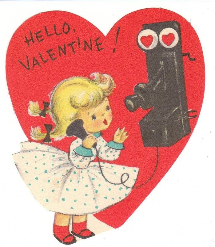 25 best Hello Valentine ideas – Huge Valentine Cards