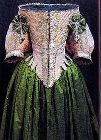 Ollivier Henry Period Costume