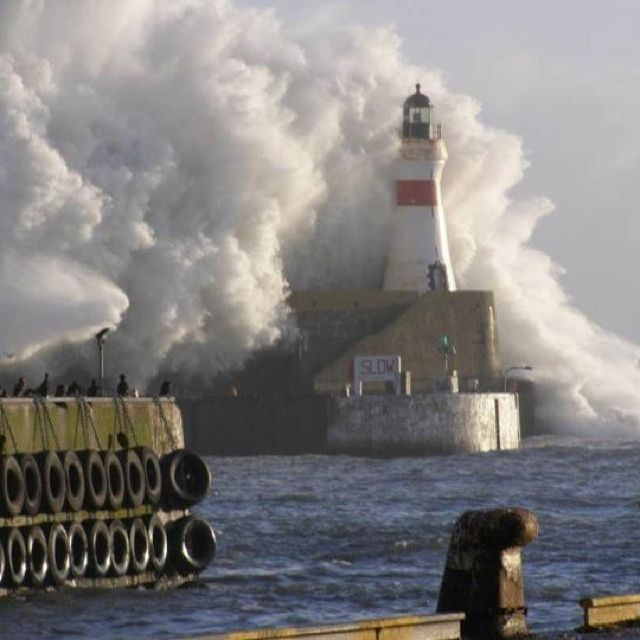 Lighthouses Images On Pinterest