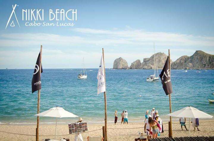 Destiny EDM Escapes @ Nikki Beach Cabo | Nikki Beach Cabo