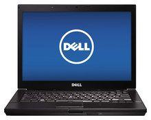 """Dell - Latitude 14.1"""" Refurbished Laptop - Intel Core i5 - 4GB Memory - 250GB Hard Drive - Gray, E6410"""