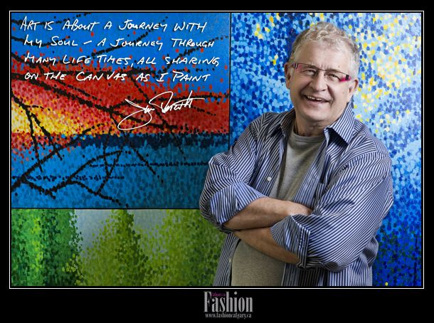 Jim Pescott-Fashion Calgary Portrait Campaign