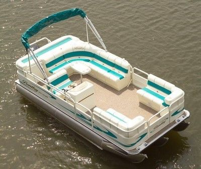 A Pontoon boat or PARTY boat would be nice to have. I like Red and white or red and black.